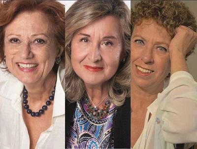 TUTTE A CASA – La guerra delle donne