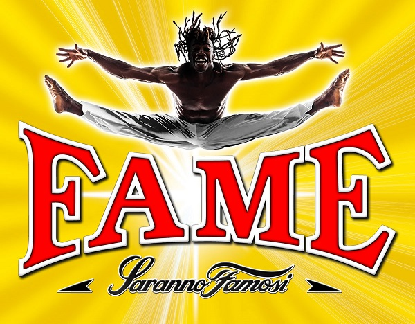 FAME THE MUSICAL- Saranno Famosi