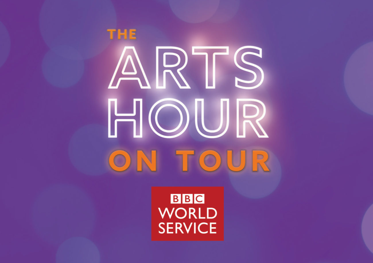 The ARTS HOUR On Tour